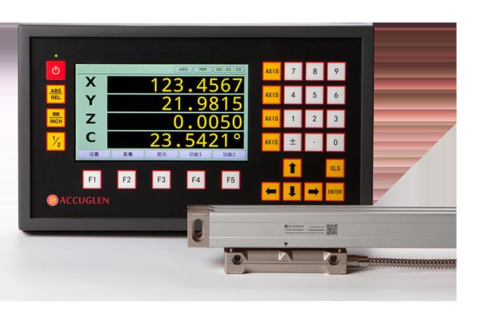 AG系列绝对式直线编码器