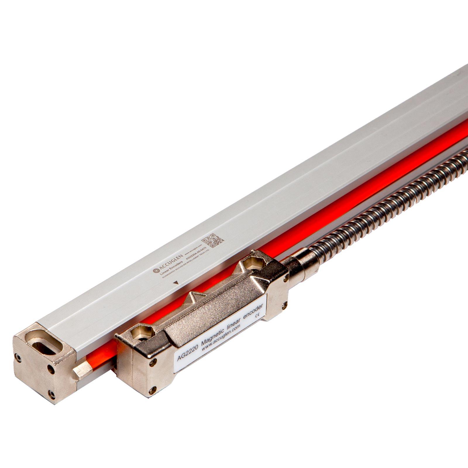 紧凑型磁栅尺