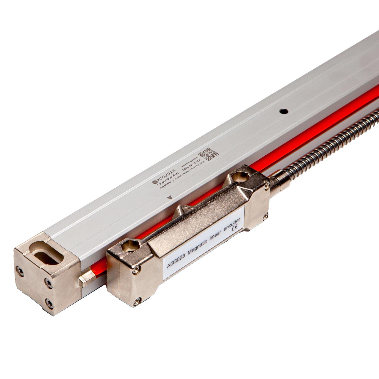 标准型磁栅尺
