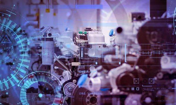2020-2021中国制造业10大热点新鲜出炉!