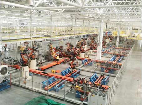 """警惕!工业机器人应用的10大常见""""雷区"""""""